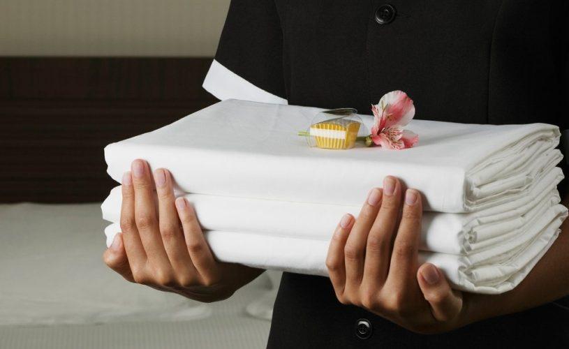 Что нужно знать о стандартах уборки при заселении в отель?